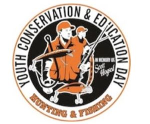 Cover photo for Pre-Registration Opens June 1 for Scott Hogsed Youth Conservation Day