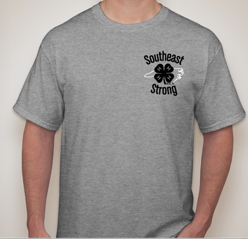 Image of shirt-front