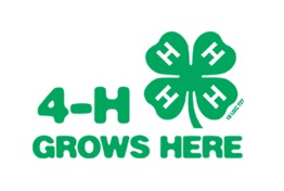 Cover photo for Check Out Local 4-H Alumni Micheal Hopkins