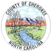Cherokee County Government, NC Official Seal