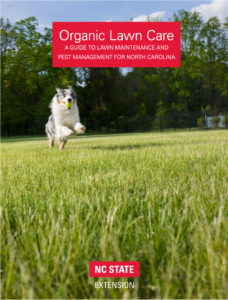 Cover photo for Organic Lawn Care