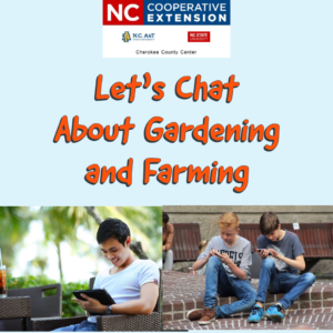 Gardening and Farming Chat