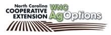 WNC AgOptions logo image