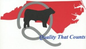 Beef Cattle Quality Assurance