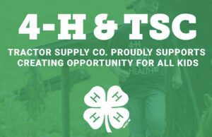 Cover photo for Tractor Supply Paper Clover Campaign Happening Now