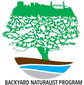 Carolina Backyard Naturalist